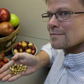 Kevin Folta on Dr. Don Huber
