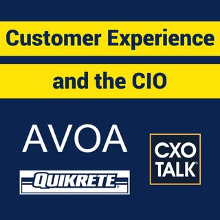 CIO Strategy 2021: Customer Experience is Vital
