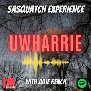 EP13: Uwharrie