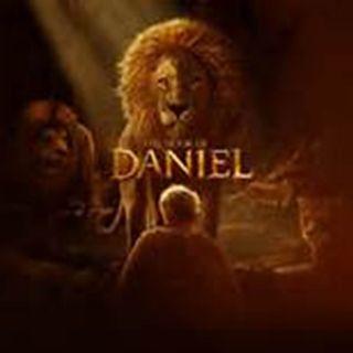 Daniel 4:1-23