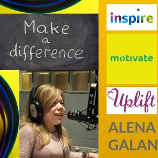 The Alena Galan Talk Show