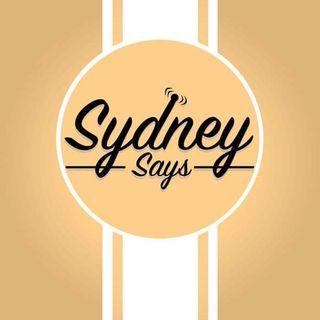 Sydney Says!