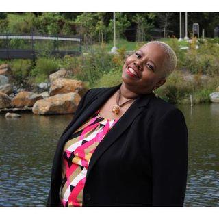#405 - Christian Author, Mae Golden