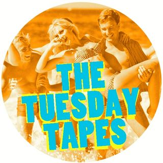 The Tuesday Tapes | estate 2020 mixtape #02
