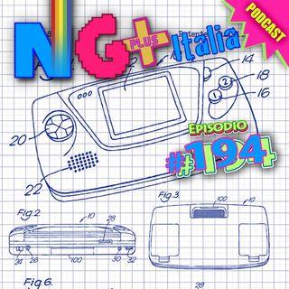 NG+ ITALIA #194 - Micro Console che non ci danno