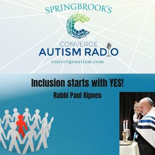 Inclusion starts with YES!
