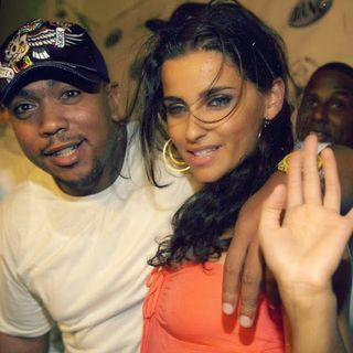 Nelly & Timbaland - TRL Freestyle