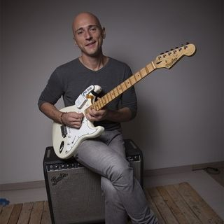 Impara a suonare la chitarra in 10 minuti con Visual Note
