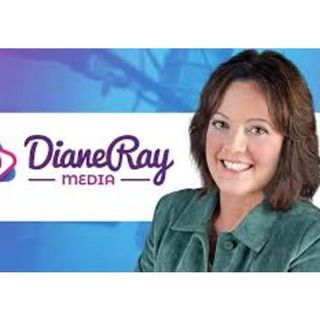 Diane Ray - Director of Programming - Unity Radio