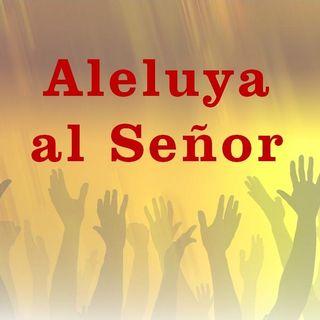 Aleluya (Cover) Ybet