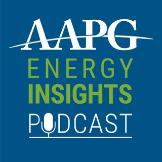 AAPG Energy Insights Podcast Episode 2: Digging Deeper with Susan Cunningham