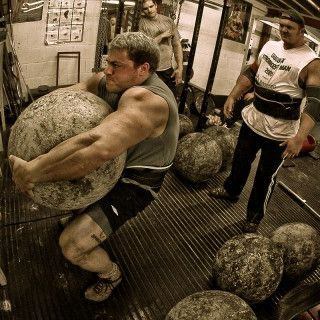 Underground Strength Training Secrets: How To Get Strong And Stay Strong Using Training Secrets Of The Athletic Elite.