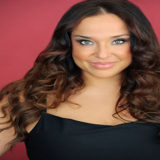 Deeper Than Music interviews actress and comedian Maria Russell.