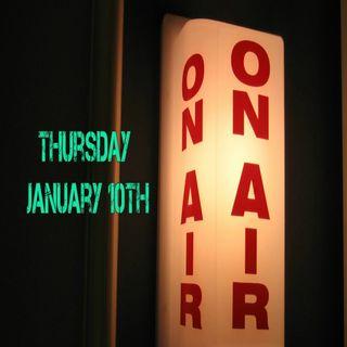 Thursday, January 10th