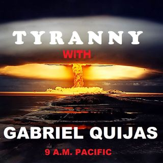 Tyranny Show 306 P