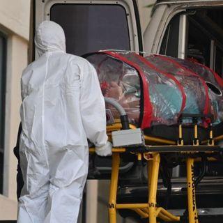 En México, 198 mil 036 muertes por Covid-19