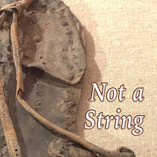 Not A String