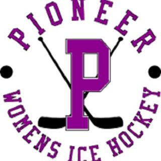 Pioneer High School Women's Ice Hockey