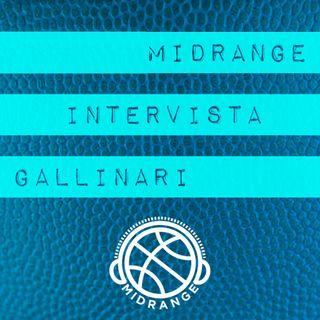 Intervista a Danilo Gallinari