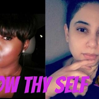 "Ep. 42 💆🏾‍♀️""Know Thy Self""🧘🏾‍♀️ w/Karen ""KK"" Rose of The Love Is Podcast"