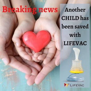LifeVac Saves 100 Lives and Counting