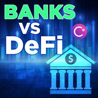 325. Banks vs DeFi | Crypto Regulation News