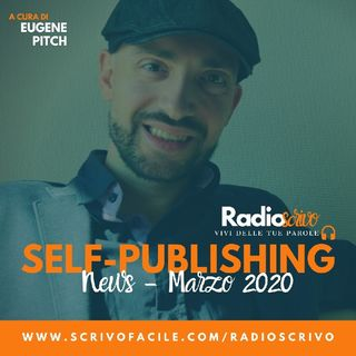 Self-publishing News - Marzo 2021