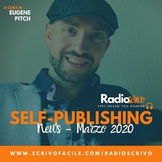 Self-publishing News - Marzo 2021