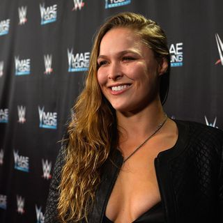 Wrestling 2 the MAX EP 276 Pt 2: Ronda Rousey Signing with WWE Soon?, More Impact Changes, and Woken Matt Hardy Talk