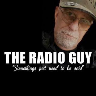 The Radio Guy Intro