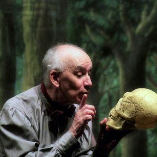 Puntata 5 - Il teatro vive (anche senza il pubblico) - Giovanni Mongiano, attore