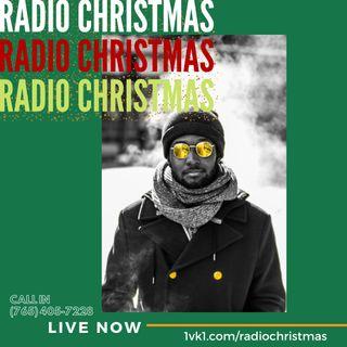 RADIO CHRISTMAS 2019!