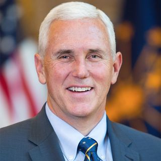 Trump Insistent Pence Top Choice
