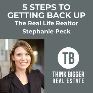 5 Steps to Get Back Up with Stephanie Peck