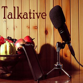 Talkative: prima puntata