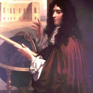 Giovanni Cassini, l'astronomo del Re Sole