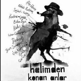 Sergüzeşt-i Kadıköy