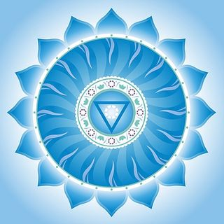 Throat Chakra Truth -Meditation