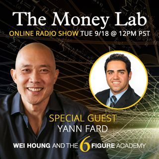 """Episode #81 - The """"Every Culture Is Different"""" Money Story with guest Yann Fard"""
