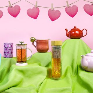 Tea Lover Gifts for Valentine's Day