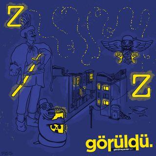 Z'den Z'ye (5): Gençlerin sosyal medya kullanımı ve yanlış bilgiye katılımı | Konuk: Emre Saklıca