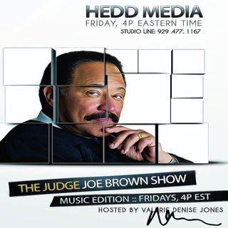 The Judge Joe Brown Show