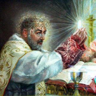 79 - Padre Pio, il santo che ha spiegato la Santa Messa