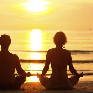 Meditación para ver cómo estamos en todos los aspectos de nuestra vida- El podcast de Nonas Mum Coaching