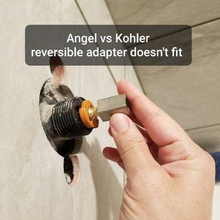 Angel vs Kohler Part 1