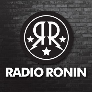 RADIO RONIN LIVE 300TH EPISODE!!!!