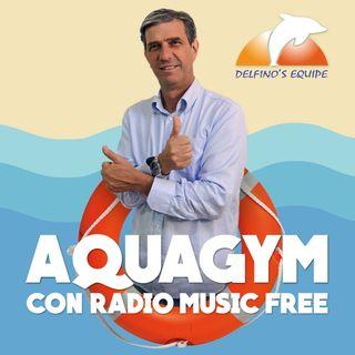 Aquagym con RMF #53