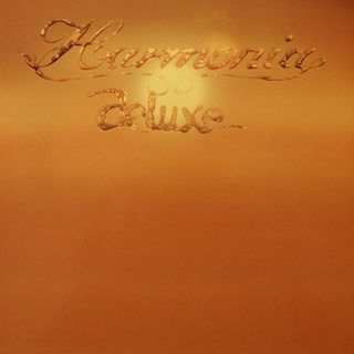 Harmonia - Notre dame