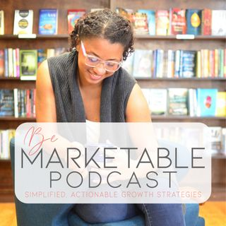 Episode 4- Brand & Marketing Is What Now?