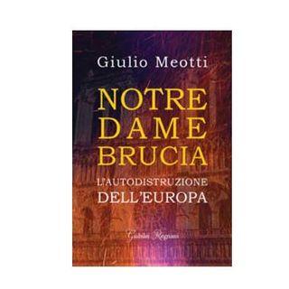 89 - Notre Dame brucia. L'autodistruzione dell'Europa